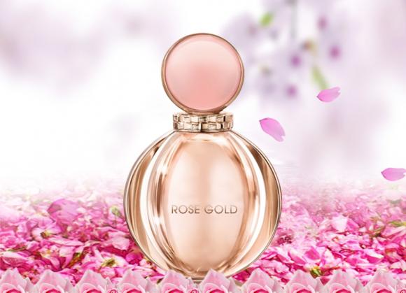 Nước hoa Luxury Gold của Princess White cho phái nữ