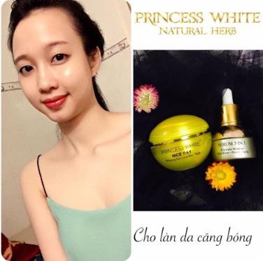 Serum Princess White có tốt không
