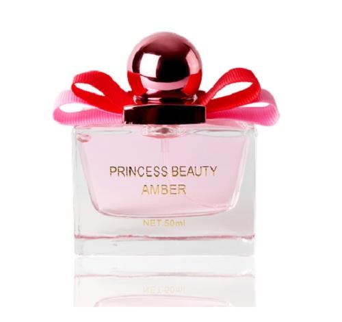 Nước hoa Amber Princess White