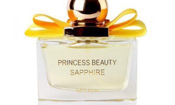 Nước hoa Sapphire với hương thơm dịu ngọt