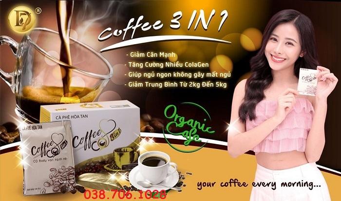 CQ Slim Coffee